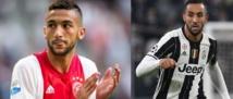 Benatia et Ziyech courtisés par l'Olympique de Marseille