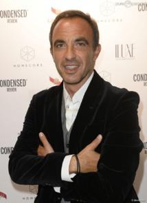 Nikos Aliagas a souffert à ses débuts à la Star Academy