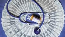 Syndrome, cure ou contagion, quand l'économie prend des airs de science médicale