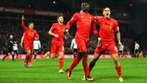 Liverpool et Arsenal à la relance