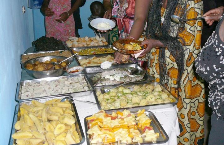 Faire connaître la cuisine traditionnelle d'Afrique de l'Ouest