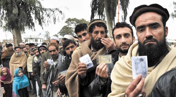 """Expulsions """"forcées"""" d'Afghans du Pakistan"""