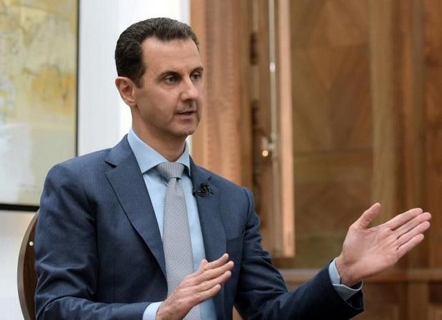 Le gouvernement syrien prêt à des échanges de prisonniers