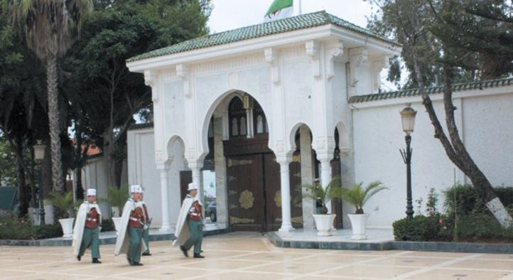 Pourquoi le débat sur l'ingérence est impossible en Algérie