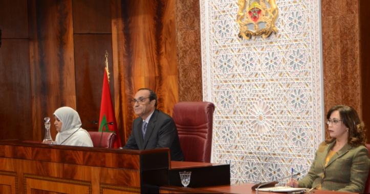 Habib El Malki : L'institution législative a envoyé des messages forts à l'adresse de l'opinion publique nationale et étrangère