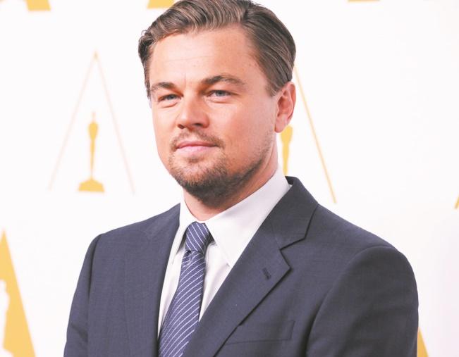 Les 50 acteurs les plus rentables d'Hollywood : LEONARDO DICAPRIO