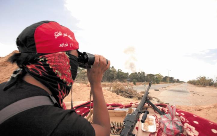La Libye dans l'impasse six ans après sa révolte populaire