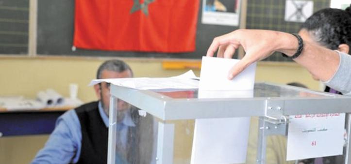 L'OMDH dresse son rapport sur le scrutin législatif du 7 octobre