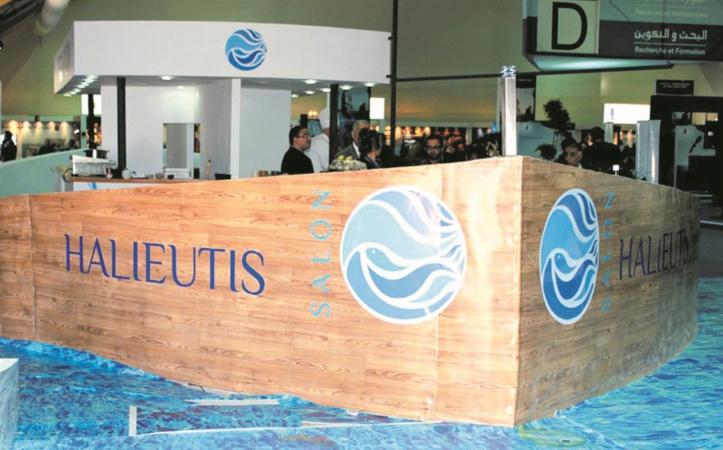 Aquaculture, hygiène et sécurité alimentaire s'invitent à Halieutis
