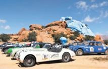 24ème Rallye Maroc Classic