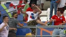 """Les hooligans russes promettent un """"festival de violence"""" au Mondial"""