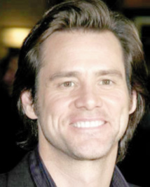 Les 50 acteurs les plus rentables d'Hollywood : JIM CARREY