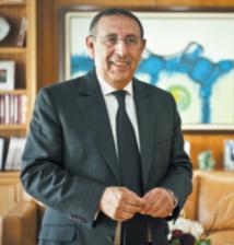 La centralité stratégique de la Méditerranée dans la PEV soulignée par Youssef Amrani