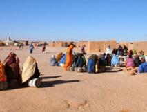 Le dirham fait de l'ombre au dinar algérien dans les camps de Tindouf