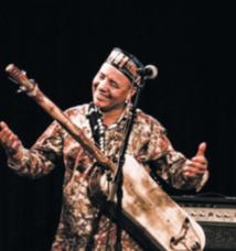 Majid Bekkas envoûte le public d'Athènes