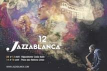 Le jazz en fête à Casablanca