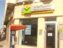 Hausse de 5,2% du résultat net de Wafa Assurance