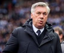 Ancelotti prié de s'expliquer sur son doigt d'honneur
