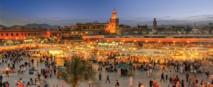 Marrakech en tête des villes où il fait bon vivre en Afrique