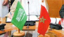 Importante hausse des investissements  directs saoudiens au Maroc