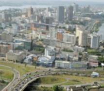 Cocody, le quartier chic d'Abidjan, organise sa mue contre le réchauffement climatique