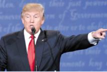 Trump et d'autres propagent des discours haineux