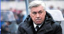 Doigt d'honneur : Pas de sanction contre Ancelotti