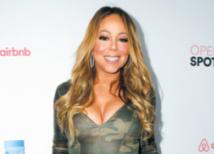 Mariah Carey dézingue tout le monde …  sauf sa propre personne !