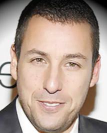 Les 50 acteurs les plus rentables d'Hollywood : ADAM SANDLER