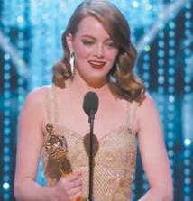 Emma Stone, l'ascension fulgurante d'une étoile d'Hollywood