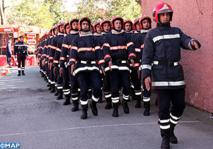 Célébration le 1er mars de la Journée mondiale de la Protection civile