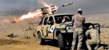 Des centaines de civils fuient Mossoul pour échapper aux combats