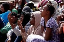 L'Unicef s'indigne des violences faites  aux enfants de migrants en Libye
