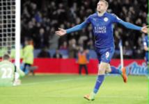 Leicester respire, Liverpool étouffe