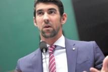 Phelps appelle à des réformes  urgentes des procédures antidopage