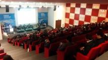 La deuxième édition de Tangier  Logistics Day