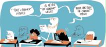 Les lycéens marocains handicapés  par un contexte social défavorable