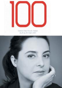 """Une exposition célébrant """"100 portraits de femmes marocaines"""" à Rabat"""