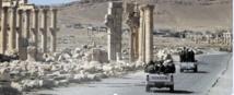 Nouveau revers militaire pour Daech  avec la reprise de Palmyre