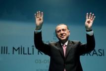 La Turquie accuse l'Allemagne d'œuvrer contre Erdogan