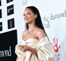 La face cachée  de Rihanna