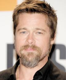 Les 50 acteurs les plus rentables d'Hollywood : BRAD PITT