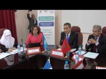 Colloque à Rabat sur le discours religieux, le pouvoir et la société