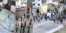 Le hooliganisme refait surface