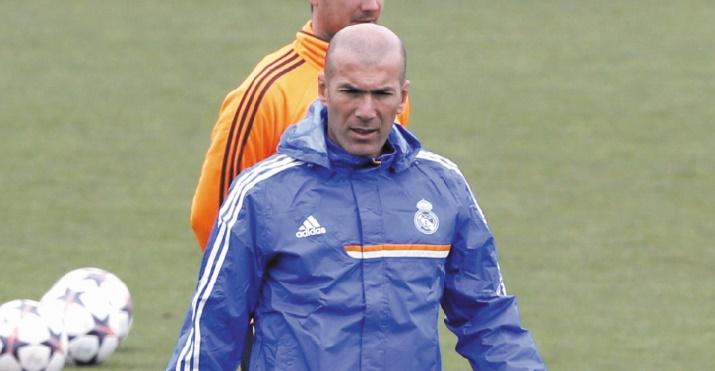 Zidane et l'Italie, l'amour pas vraiment fou