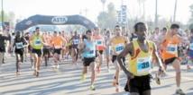 Suprématie éthiopienne au 3ème Marathon international de Rabat