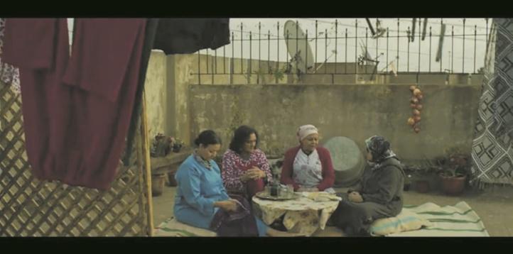 """""""Lhajjates"""", une comédie grinçante sur la souffrance sociale des femmes"""