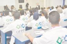 Ouverture à l'OFPPT- Tanger d'un Career Center pilote pour la formation professionnelle