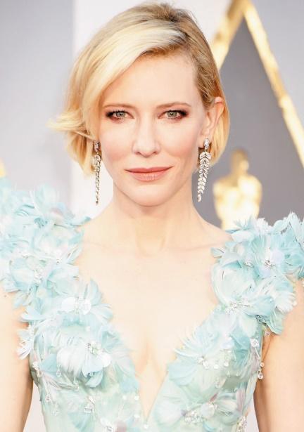 Les 50 acteurs les plus rentables d'Hollywood : CATE BLANCHETT