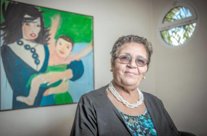 Aicha Chenna : La mère des enfants abandonnés